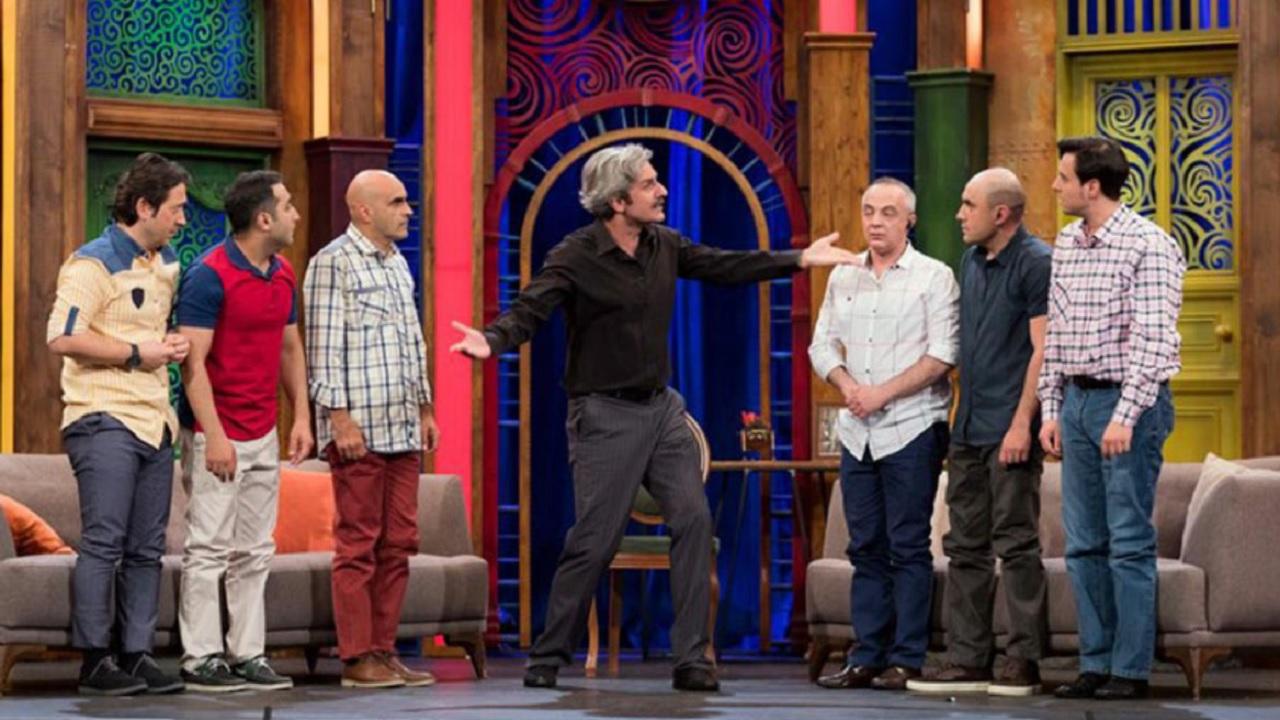 Güldür Güldür Show'dan üzücü haber geldi! 2 oyuncu birden gitti...