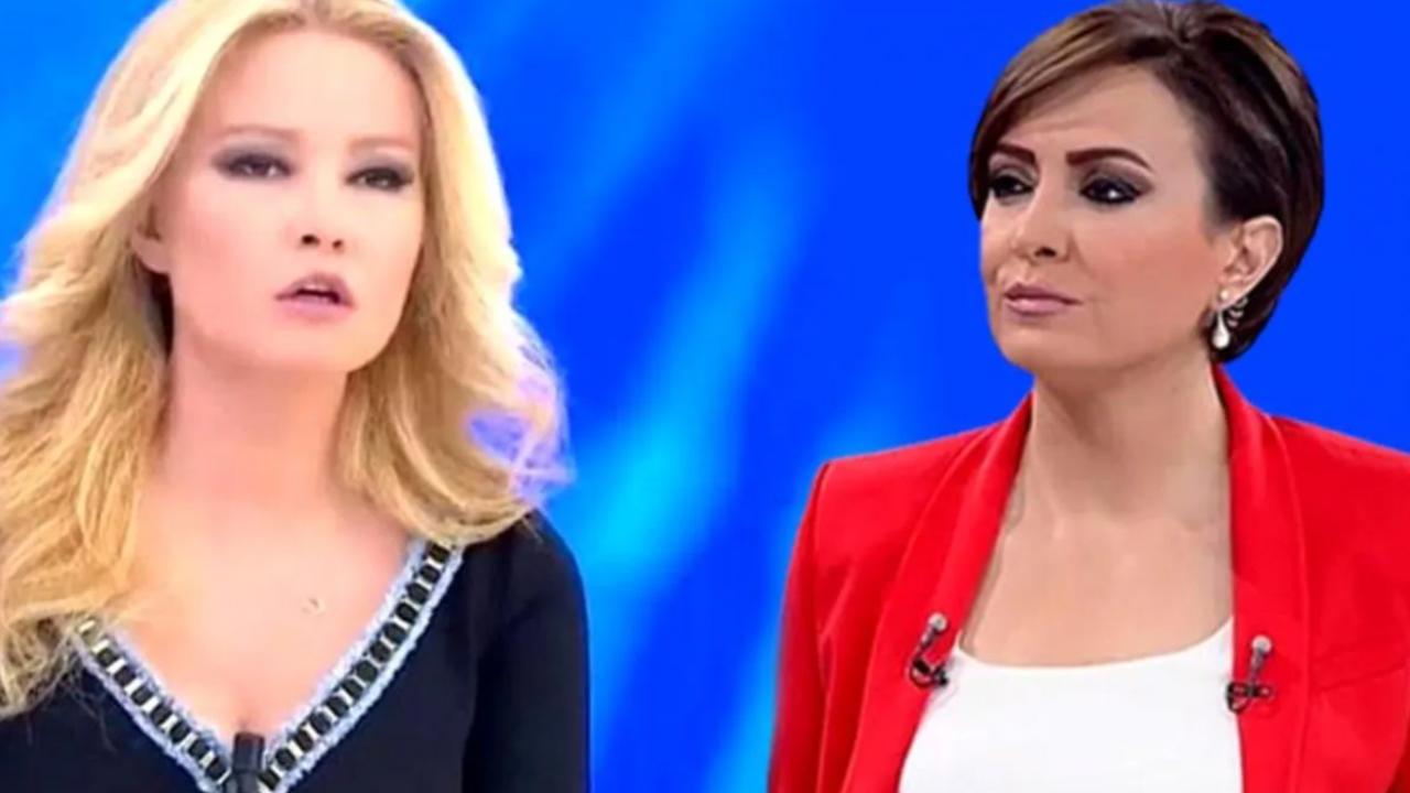 Didem Arslan ve Müge Anlı'nın programlarında Türkçe konuşmayan konukları aşağılaması gündeme bomba gibi düştü...
