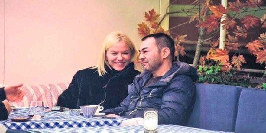 Ünlü şarkıcı Serdar Ortaç'tan hayranlarını üzen Haber! Testi Pozitif Çıktı!