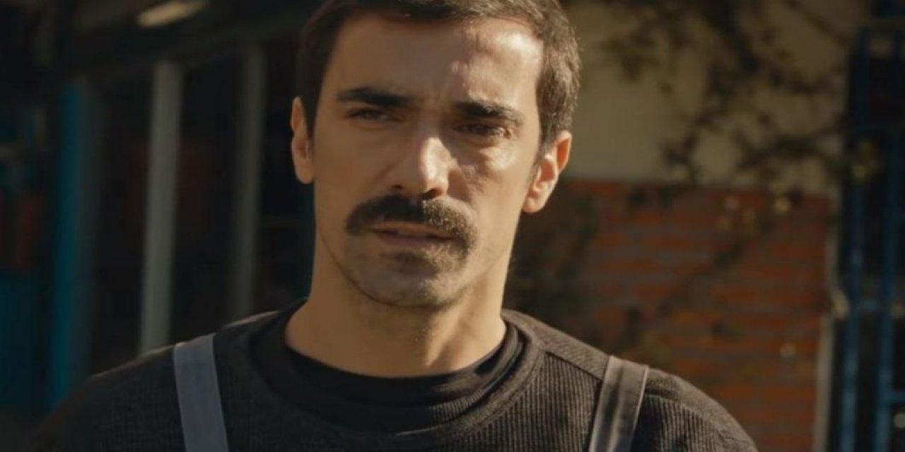 Yakışıklı Oyuncu İbrahim Çelikkol'dan kahreden haber geldi durumu çok fena! Bir Zamanlar Çukurova Çelikkol'a yaramadı