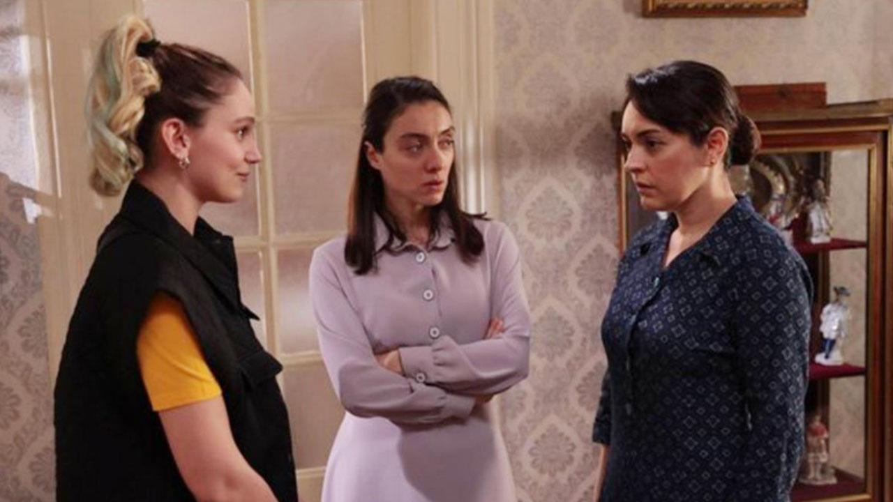 Masumlar Apartmanı, 2 sezonunda İnci karakterinin yerine geçecek oyuncu belli oldu!