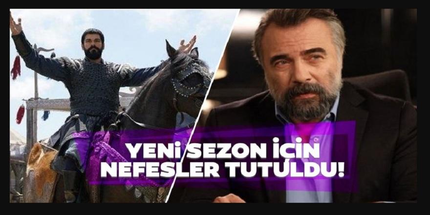 Kuruluş Osman ve EDHO ne zaman başlıyor? İşte Eşkıya Dünyaya Hükümdar Olmaz ve Kuruluş Osman Yeni Sezon tarihi belli oldu...