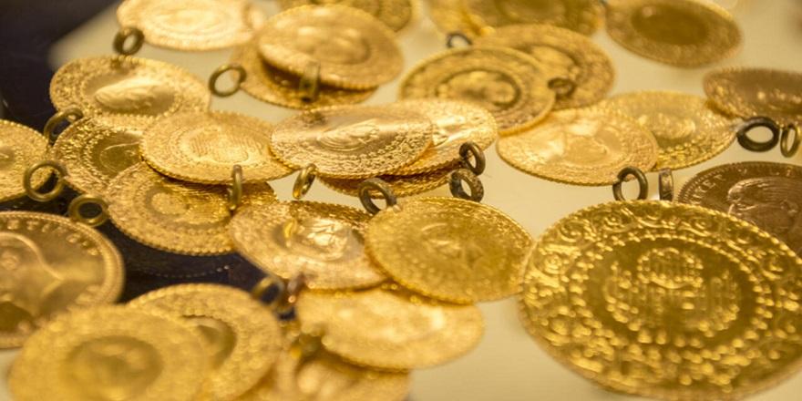 Altın Fiyatlarında Son Durum Nedir? Altın Kaç TL Oldu? Altın Türlerindeki Fiyat Değişimi Nasıl?
