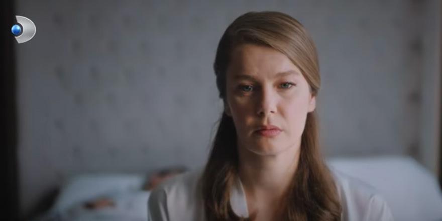 Camdaki Kız 2. sezon ilk fragmanı yayınlandı! Nalan'ın Sedat'la sonu belli oldu! Hayri resmen kara bela olacak...