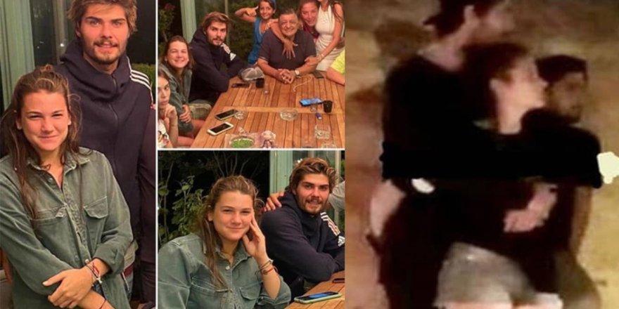 Survivor finalisti Barış Murat Yağcı sosyal medyanın alay konusu oldu! Sevgilisi Nisa Bölükbaşı'ya öyle bir seslendi ki…