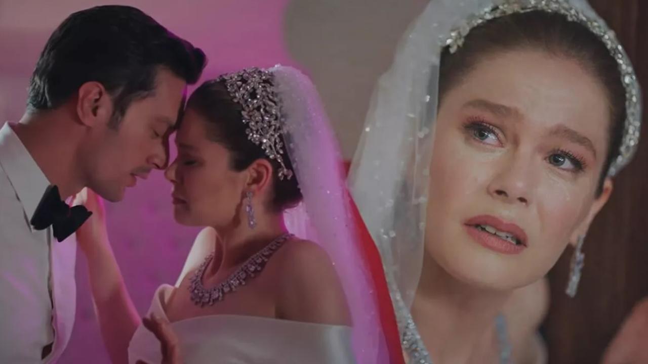 Camdaki Kız dizisi 2. sezonunda Nalan'ın hayatında fırtınalar estirecek bir oyuncu daha diziye dahil oldu! Sedat Nalan'ı evlendiğine pişman edecek...