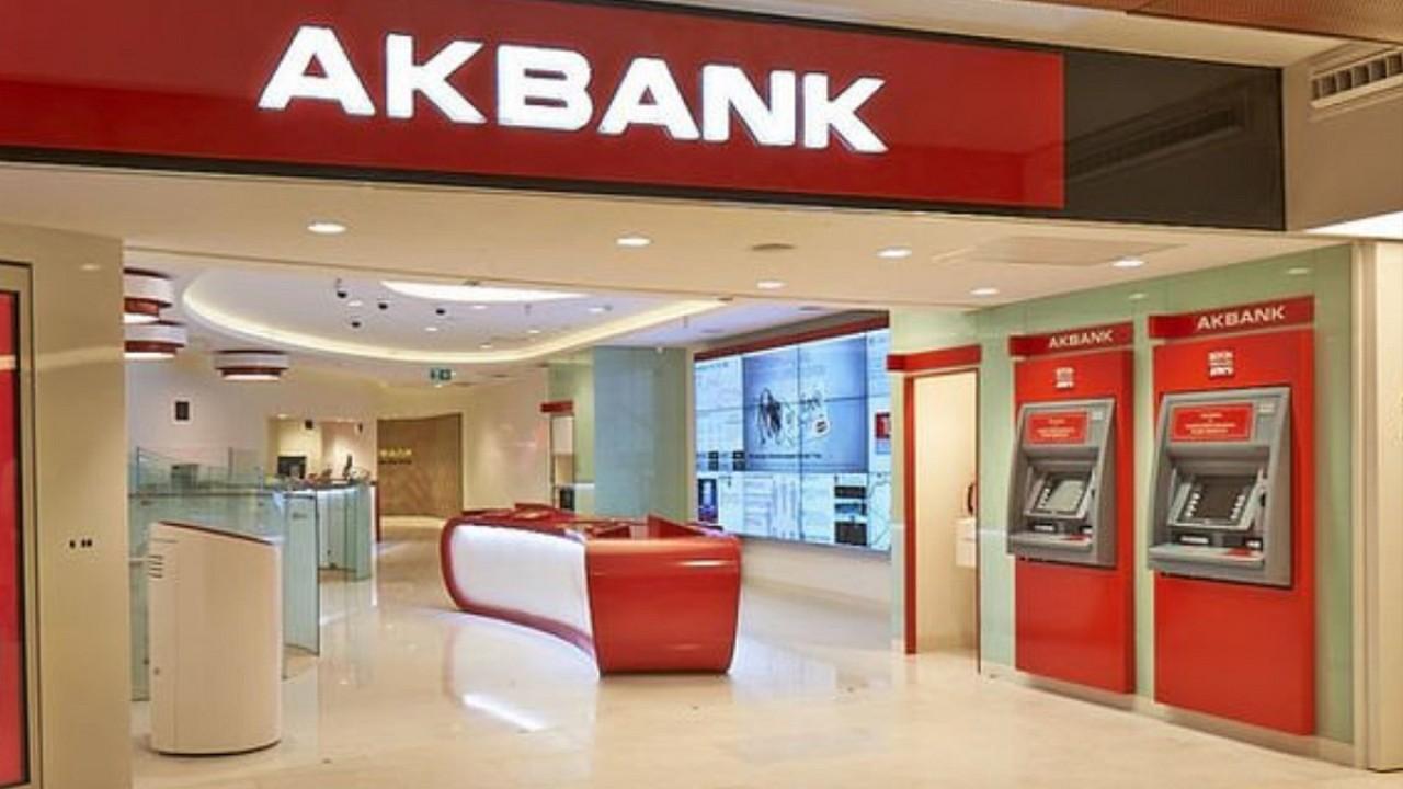 Akbank Emekliye 50 Bin TL 100 000 TL Veriyor, Son Dakika Açıklaması geldi...