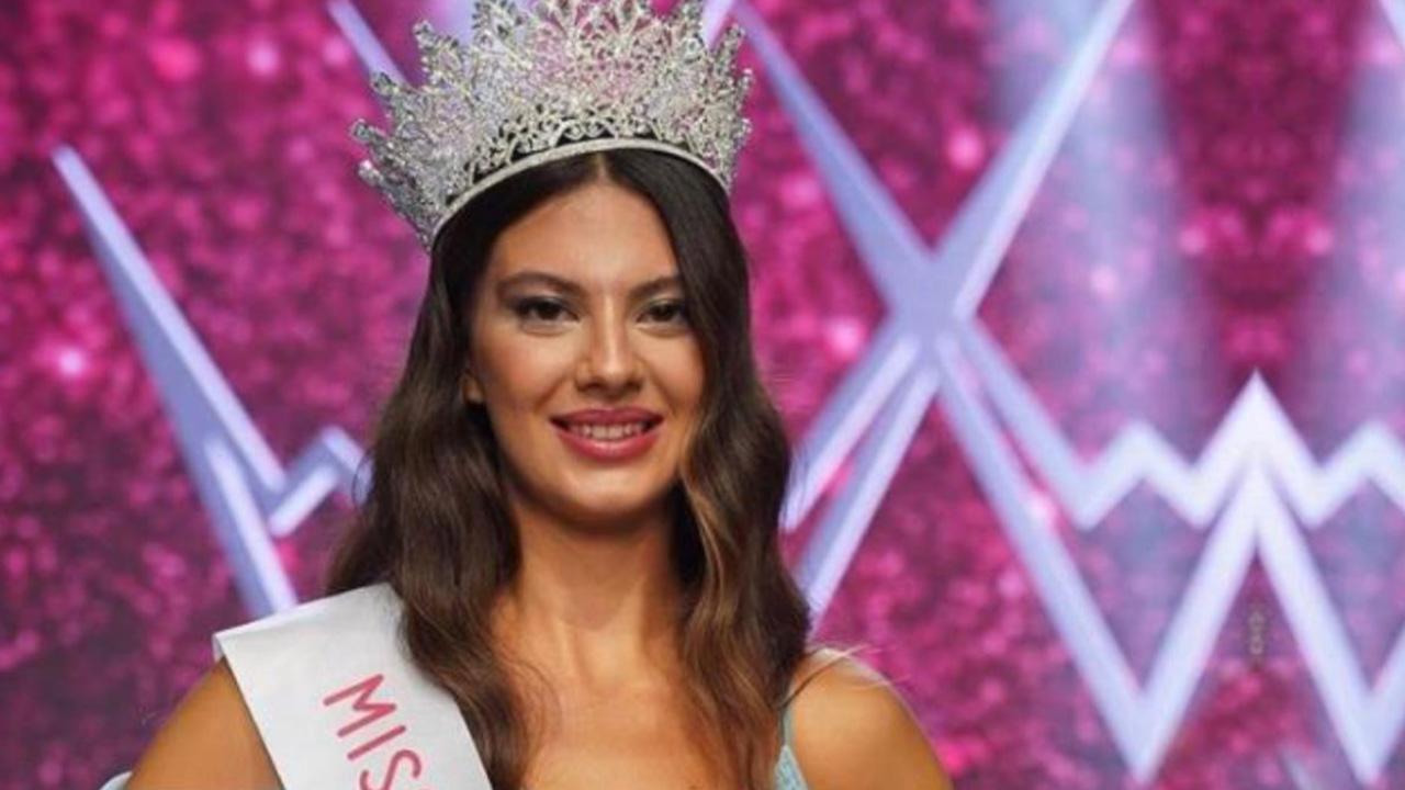 Miss Turkey 2021 Güzeli Dilara Korkmaz'ın sosyal medyada paylaştığı sevgilisiyle pozları gündeme düştü...