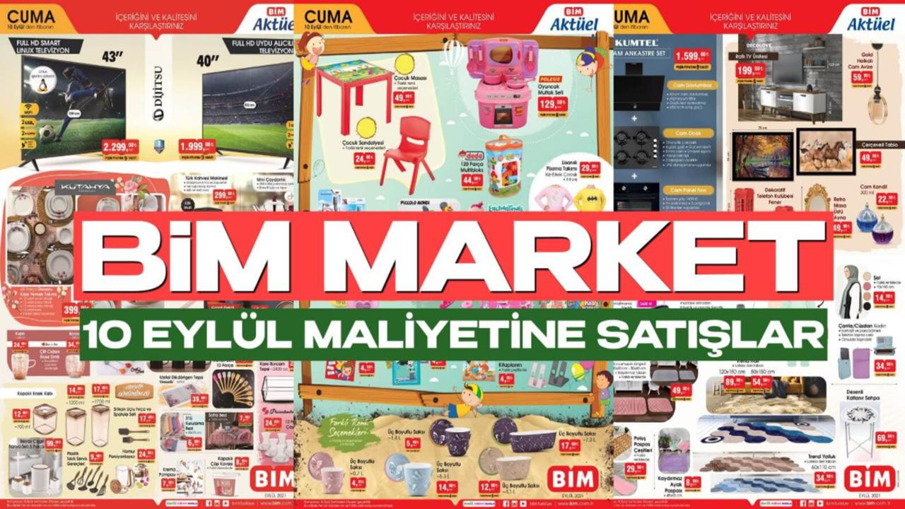 BİM indirimlerini duyan BİM marketlere koşuyor! BİM şatışa sunduğu aktüel ürünleriyle resmen kuyruklar oluşturdu! BİM'de büyük kampanya...