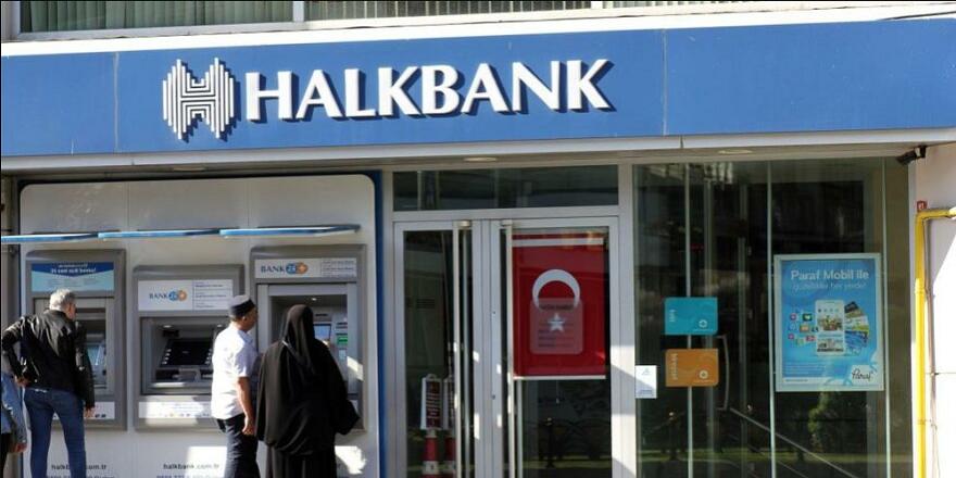 Halkbank müşterilerine çağırdı: Hemen Şubeye gelin!