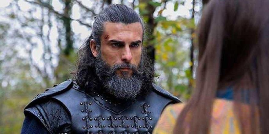 Diriliş Ertuğrul'un Turgut alpi Kuruluş Osman'a katılması beklenen oyuncu Cengiz Coşkun'dan alkışlanacak hareket
