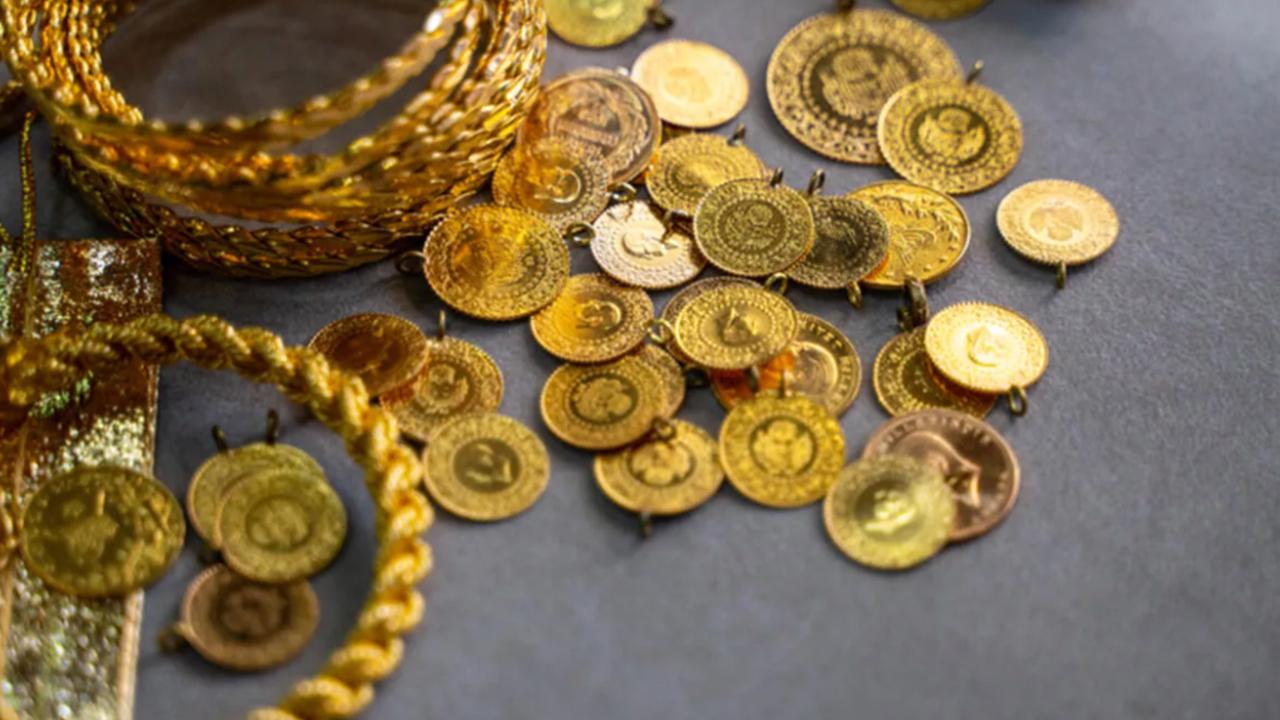 Altın yatırımcısını üzüyor altın fiyatları hızla düşüyor!