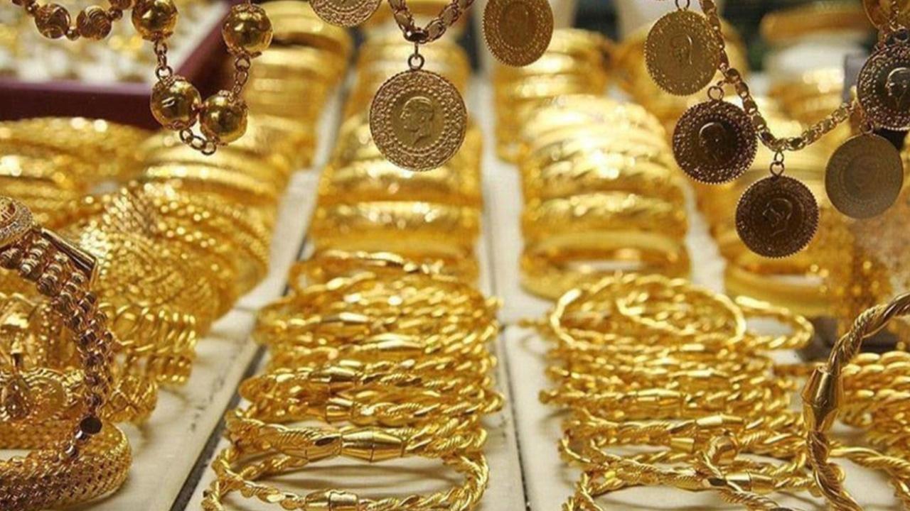 Altın ve Para Piyasaları Uzmanı İslam Memişn yılın son altın tahminini açıkladı! Gram altın fiyatları bugün ne kadar, altın fiyatları yükselecek mi düşecek mi?