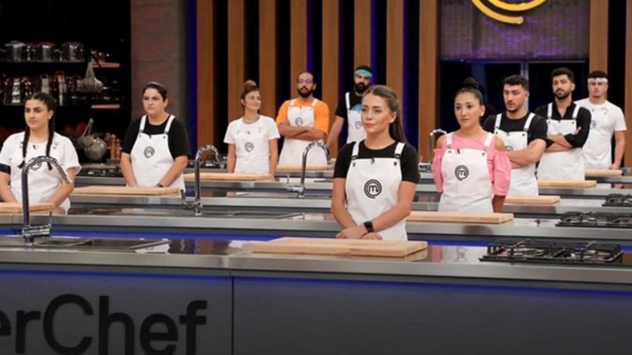 MasterChef Türkiye'nin dün akşam yayınlanan bölümünde ana kadroya girecek yarışmacılar belli oldu