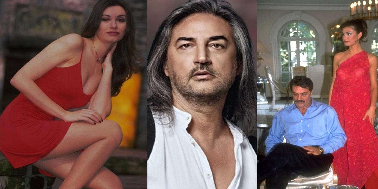 Ünlü Şarkıcı Çelik'ten Kadir İnanır'a zehir zemberek bomba sözler: Bir kadını taciz eden adi suçtan hüküm giyen hapis cezası almış birisidir