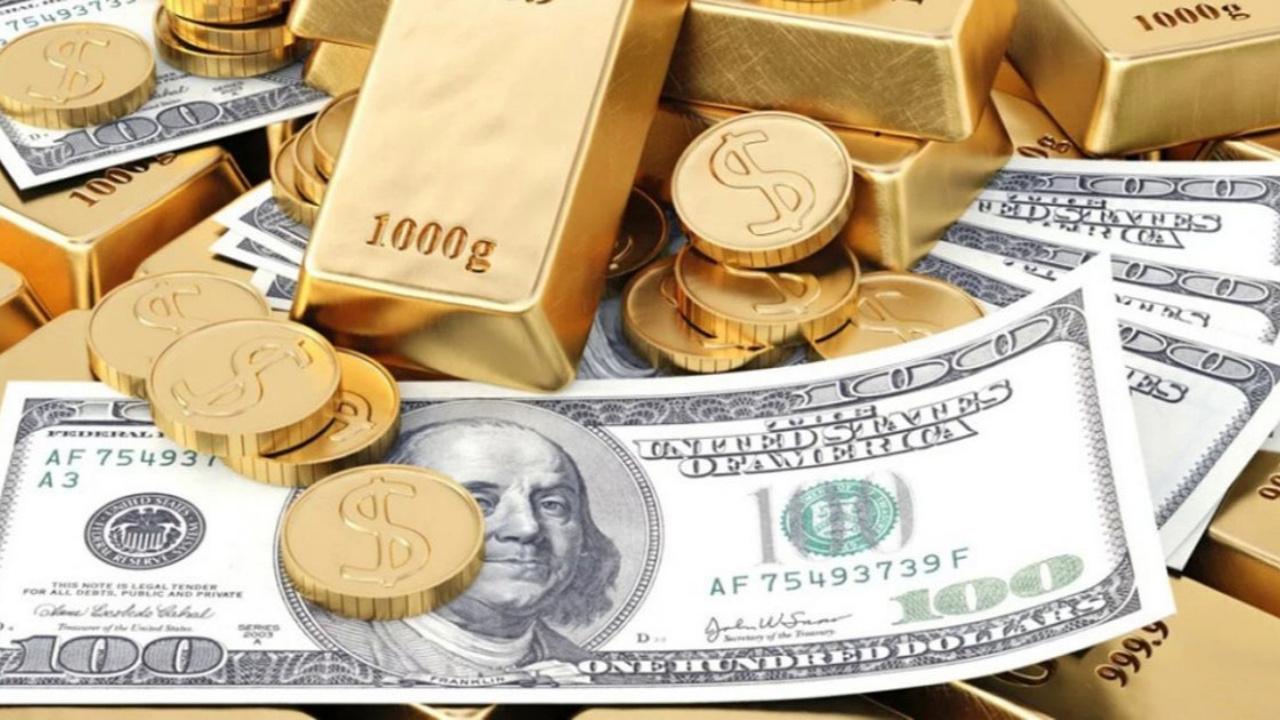 Merkez bankası uzmanlarından beklenen tespit geldi! Buhar olan rezerv ile 14 milyar doların nereye gitmiş olduğu belirlendi…