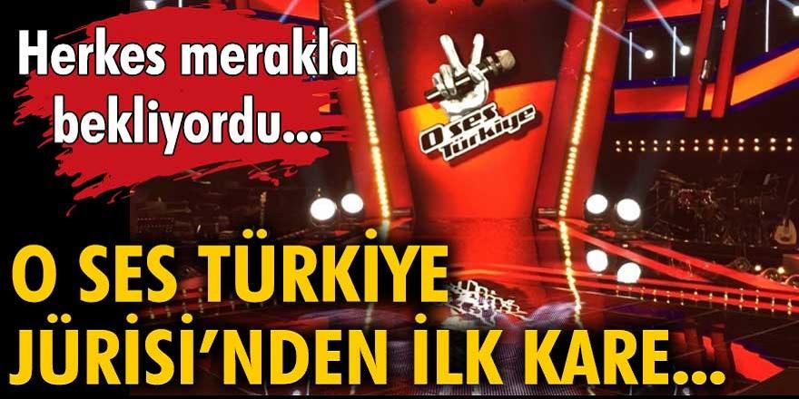 O Ses Türkiye Yeni sezon kadrosu ortaya çıktı! Acun Ilıcalı öyle bir fotoğraf paylaştık ki Hadise görmesin...