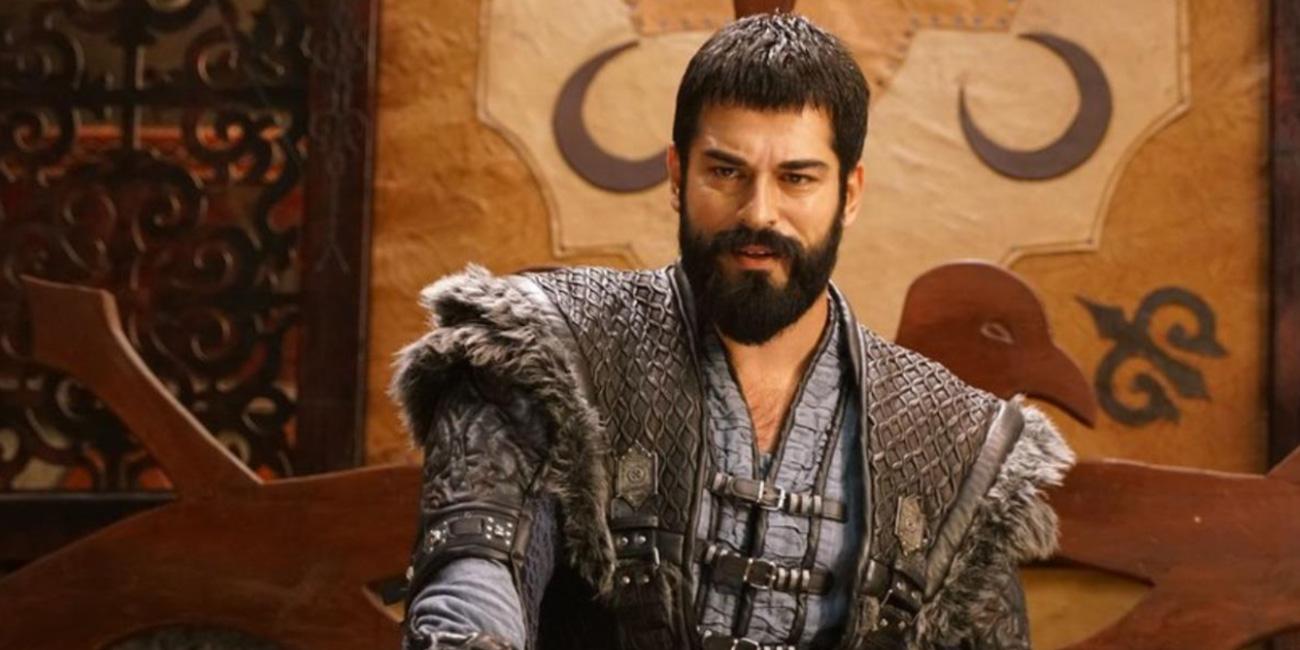 ATV'nin Reytink Rekoru Kıran Kuruluş Osman'da flaş gelişme yaşandı! 'Artık yoruluyorum' diyerek diziden ayrıldı