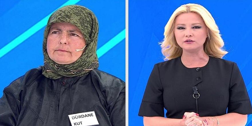 Müge Anlı'da , Mustafa Kut cinayetin de gerçekler ortaya çıktı! İddalara göre; Ersin Çetinkaya'ya iftira attığı ortaya çıktı...