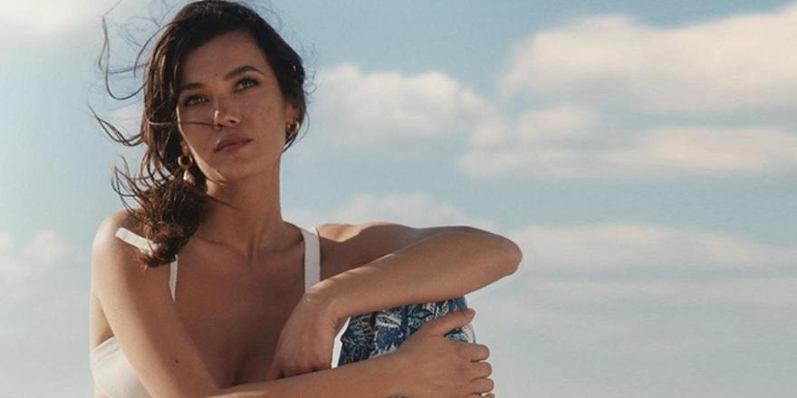 Pınar Deniz ve Yiğit Kirazcı, artık magazinden kaçmıyor! İkili, aşk dolu pozunu sosyal medya hesabından paylaştı...