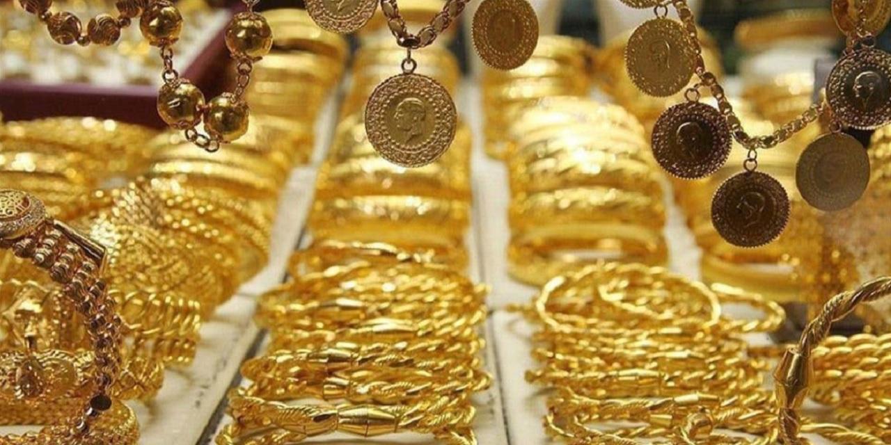 Altın fiyatlarında inanılmaz yükseliş! Altın fiyatları çeyrek altın, gram altın fiyatları nekadar?