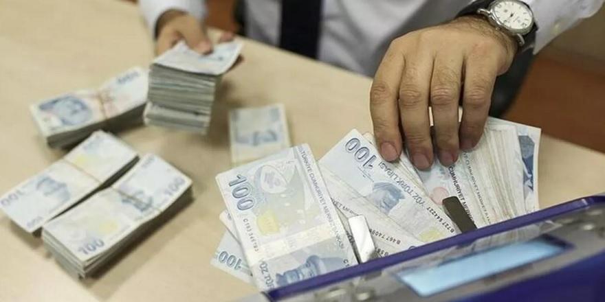Nakit ihtiyacı olanlara anında 55 Bin TL destek kredisi verilecek! Her PTT şubesi banka oldu!