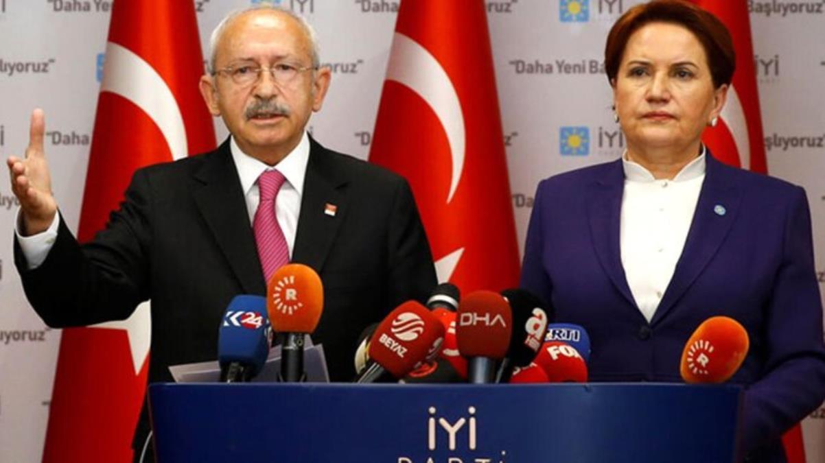 """Kemal Kılıçdaroğlu'ndan Ekrem İmamoğlu, cumhurbaşkanı adayı olacağı için mi il geziyor?"""" sorusuna yanıt: Giderken benden izin aldı"""