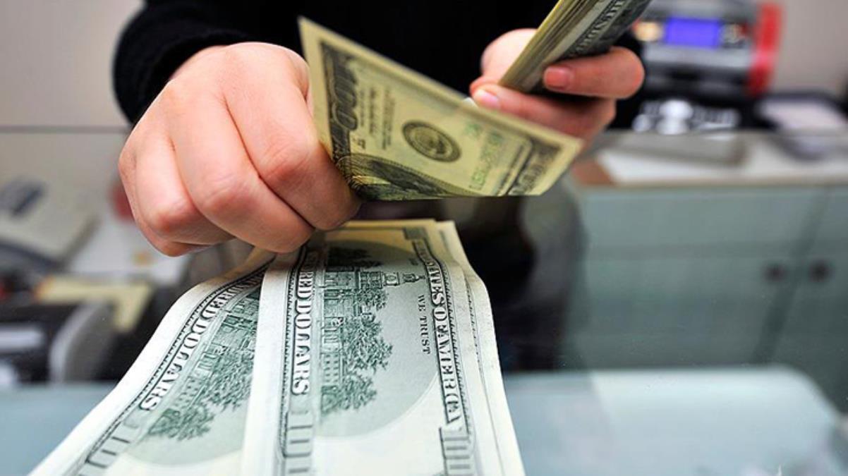 Son Dakika  Dolar tarihi zirveyi gördüğü haftada 9.20'nin altını test etti! Dolar Kuru Hızla Düşüşe Geçti
