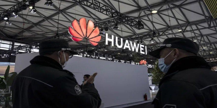Çin, Biden Yönetimin Huawei'ye Getirdiği Kısıtlamalar Nedeniyle ABD'ye Tepkili