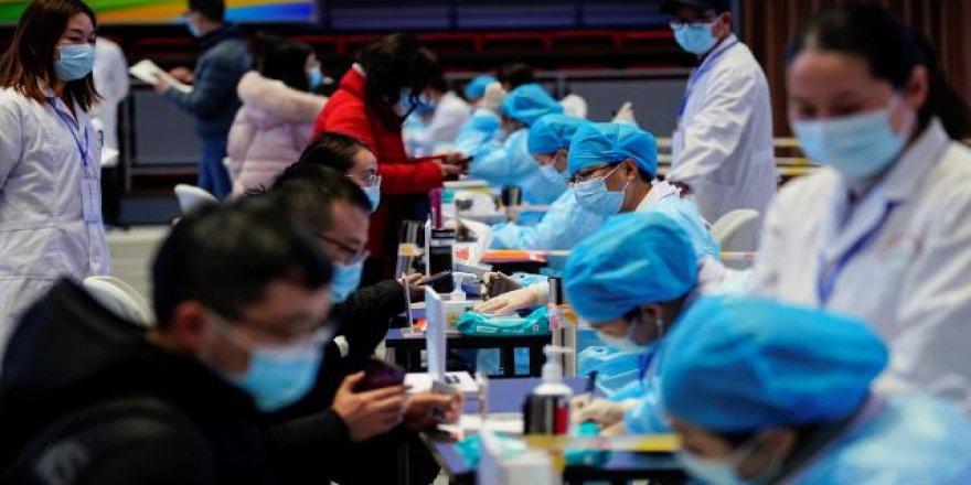 Çin'in büyük planı deşifre oldu! büyük skandal Koronavirüs testleriyle küresel genetik veri tabanı oluşturuyorlarmış