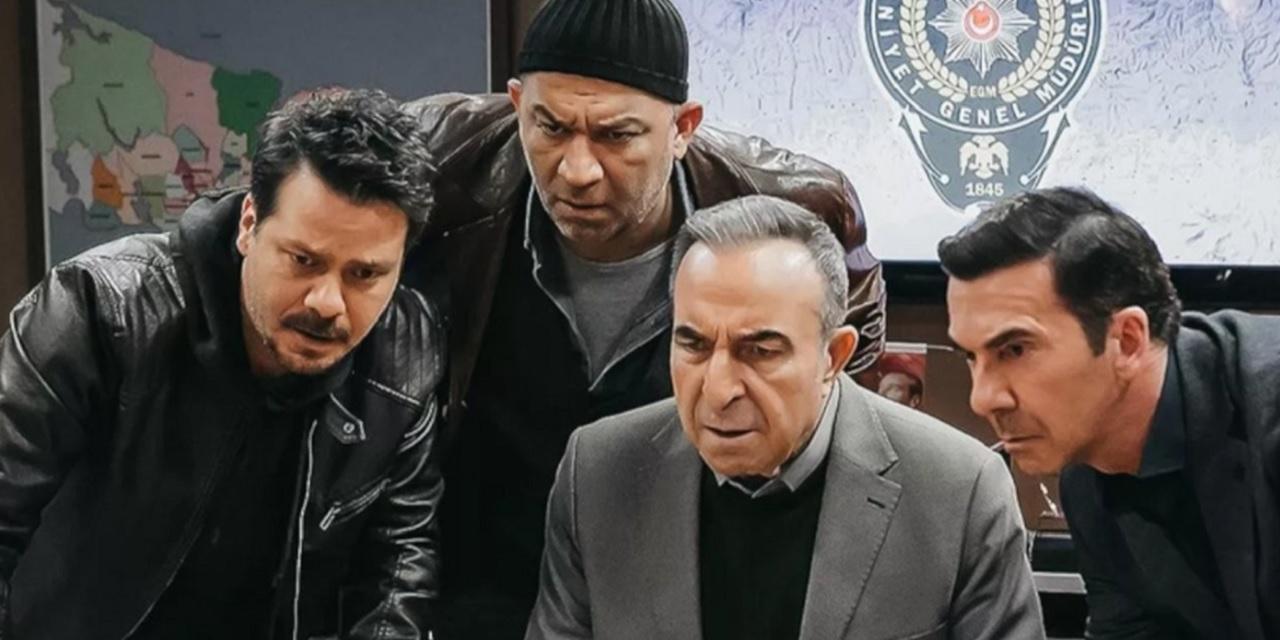 Arka sokaklar dizisinde büyük kriz! Dizi oyuncuları sete çıkmıyor dizi yayından kaldırılıyor...