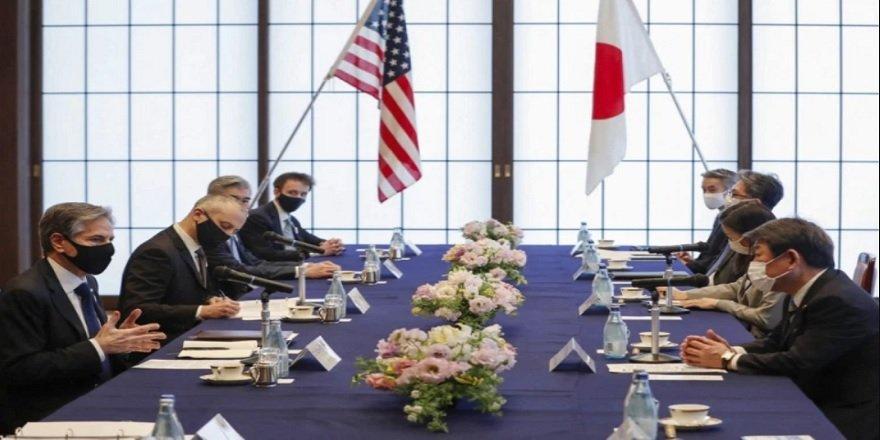 ABD, Kuzey Kore'nin nükleer silahlardan arındırılması konusunda müttefiklerle çalışma sözü verdi