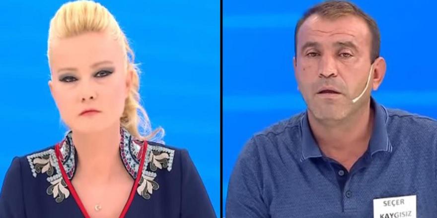 Müge Anlı'da Türkiye'yi ayağa kaldıracak olayın gerçek yüzü ortaya çıktı! olayı! Kocasının yeğeniyle kaçan kadın gerçekleri canlı yayında anlattı...