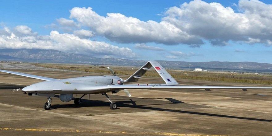 Suudi Arabistan, Türkiye'nin İnsansız Hava Aracı İHA ve SİHA'yı Almak İstediğini Açıkladı
