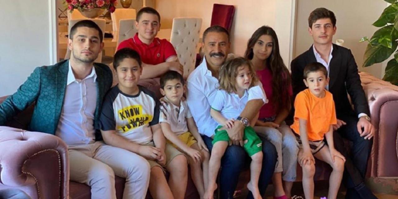 """3 ayrı kadından 9 çocuğu olan İzzet Yıldızhan """"kızlarımın eş seçme şansı yok"""" dedi! Gençler isyan edecek..."""