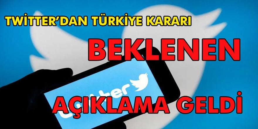 Temsilcilik atamaya karar verdiler Devlerin Türkiye kararı