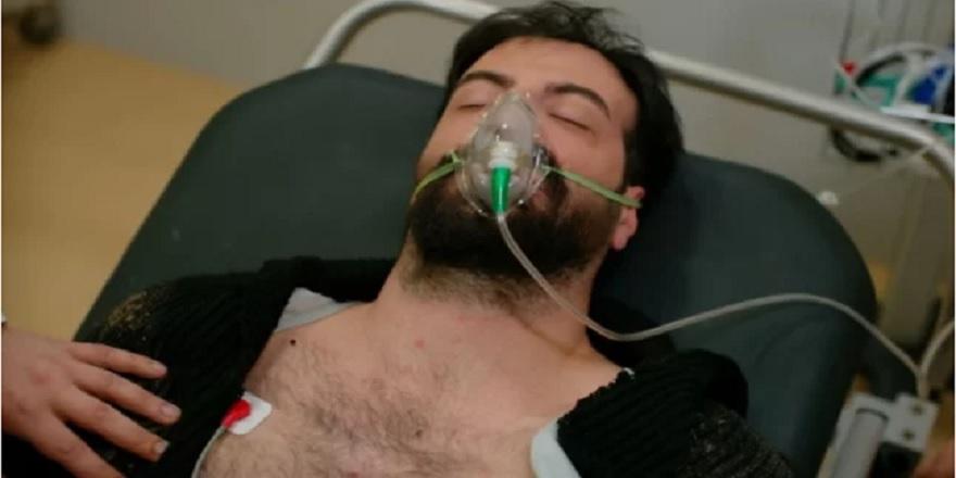 Kuzey Yıldızı ilk Aşk dizisinin yeni bölüm fragmanı! Kuzey ölecek mi? Kuzey'in kalbi durdu