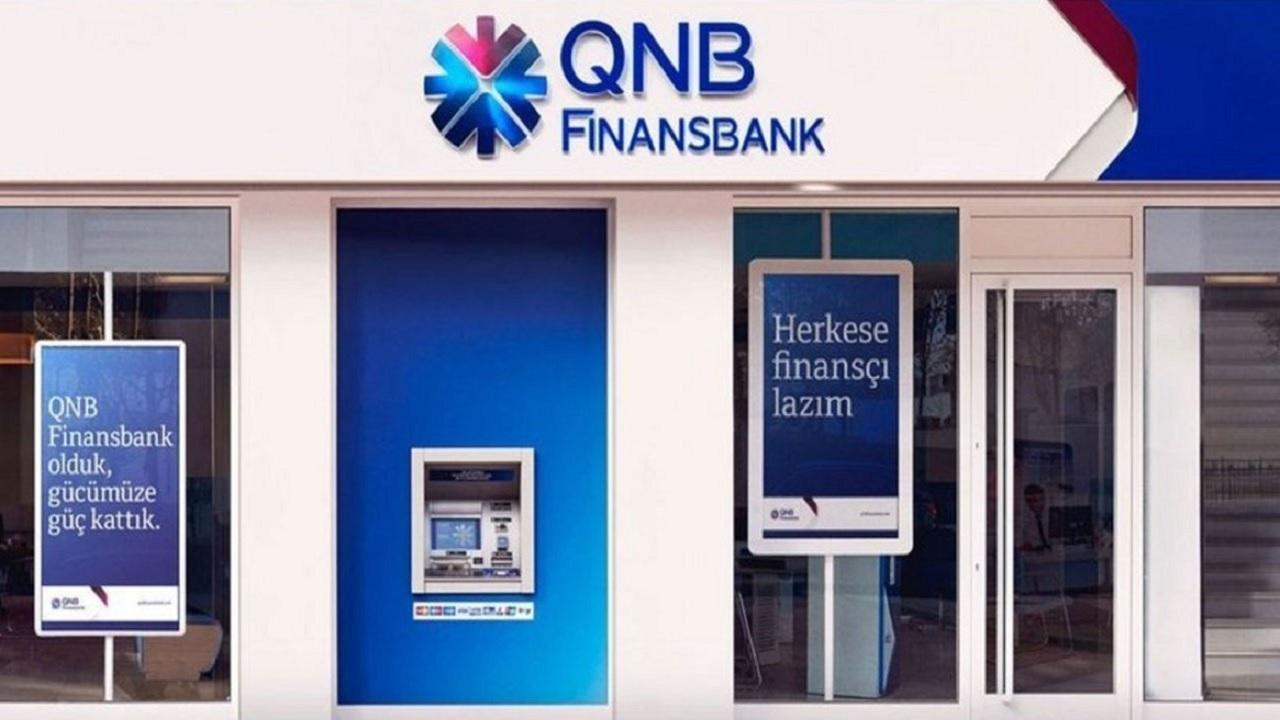 Acil paraya ihtiyacı olanlara faizsiz 20 bin TL Kampanyası Başladı! QNB Finansbank Faizsiz kredi fırsatı resmen halka duyuruldu!
