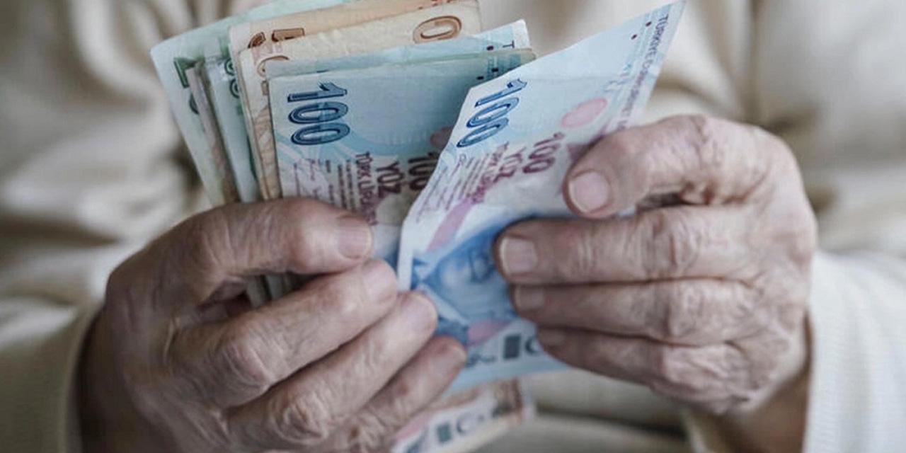 2021 Yılı emekli maaşı tablosu belli oldu! En düşük SSK ve Bağkur emekli maaşı ne kadar olacak?