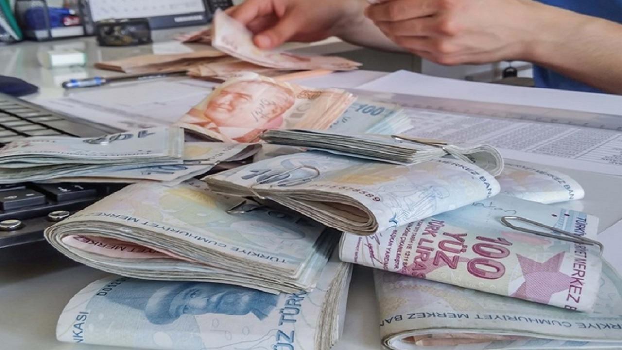 Para ihtiyacı olanlar dikkat! 12 TL Geri ödeme imkanıyla 10 Bin TL destek kredisi müjdesi ING'den geldi...