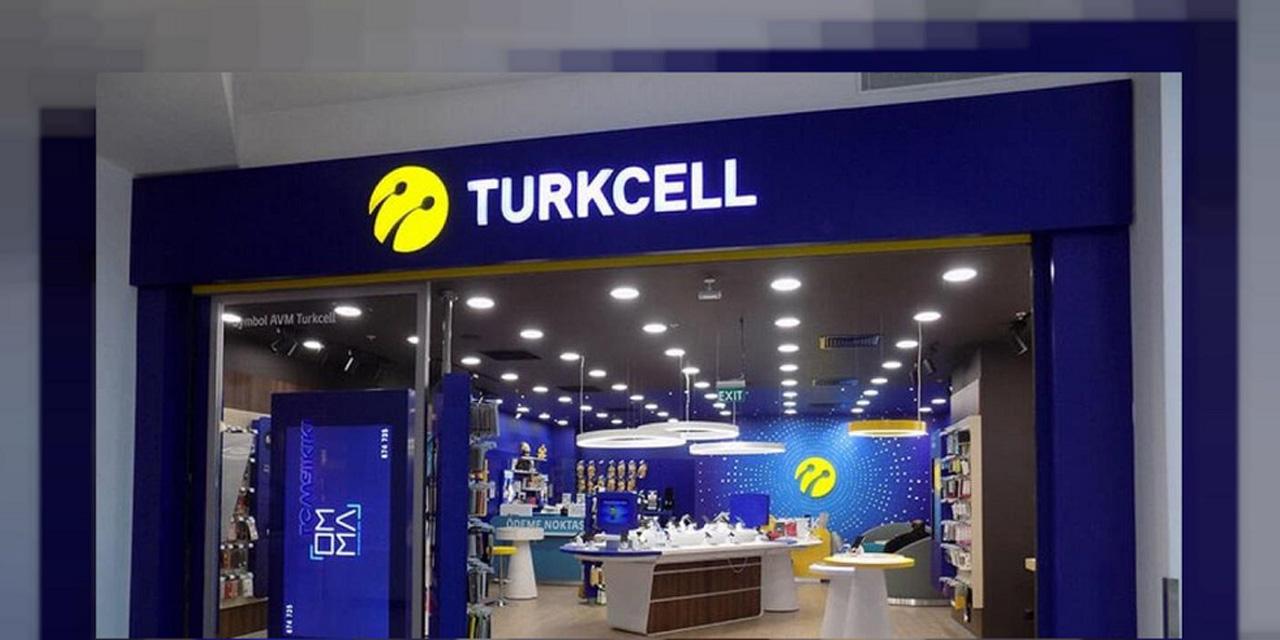 Turkcell'den son 10 yılın kampanyası! Bütün kullanıcılara 5 GB internet verilecek…