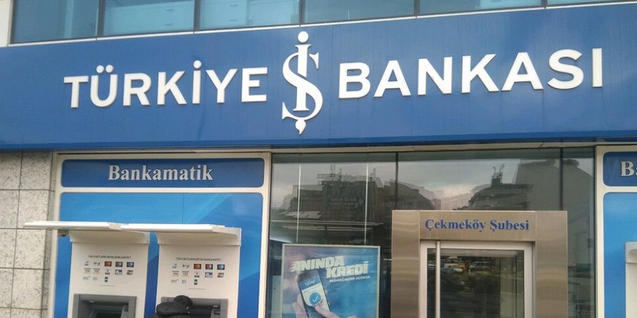 İŞ Bankası Müjdeyi Verdi! 10 Bin TL kredi, anında hesabınıza yatacak… Başvuru ekranı yayınlandı!
