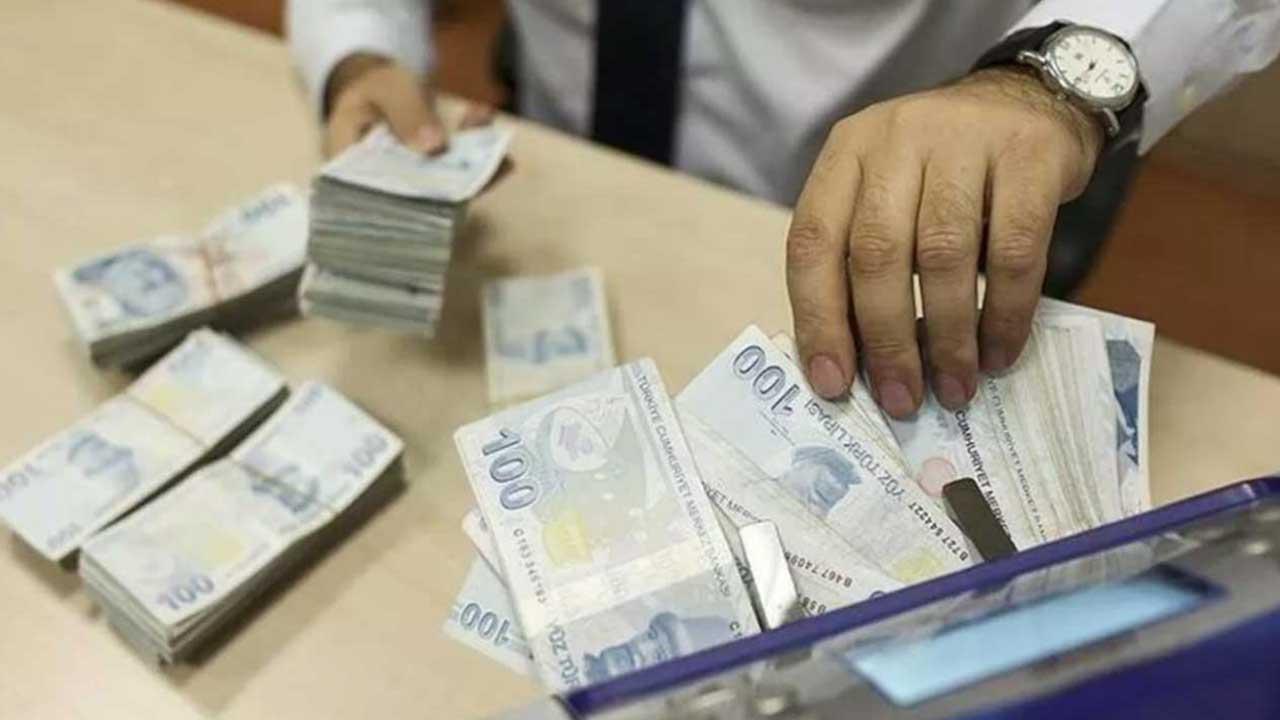 Milyonlarca Kişiye 600 Lira Zam Haberi Geldi! Maaşları 4 Bin 96 TL Olacak...