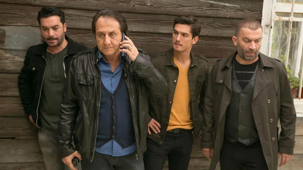 Arka Sokaklar dizisinin kansere yakalanan oyuncusu Boğaç Aksoy'dan haber geldi! Boğaç Aksoy kanseri yenebildi mi?