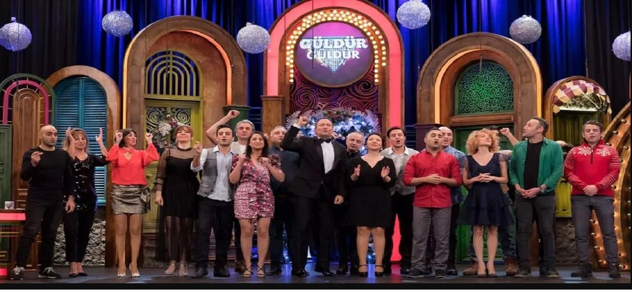 Show TV'nin fenomen programı Güldür Güldür Show kadrosuna sürpriz transfer